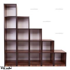 کتابخانه پنج ستون