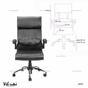 صندلی مدیریت 2030