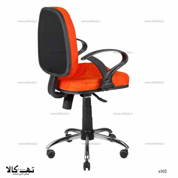 صندلی کامپیوتر 102 4