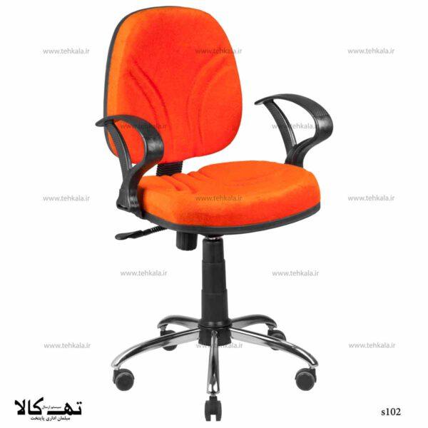 صندلی کامپیوتر 102 3
