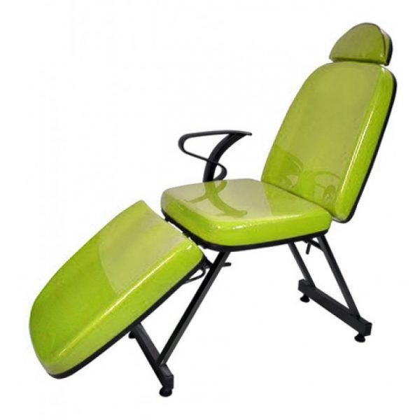 صندلی آرایشگاهی سه تیکه پروفیلی