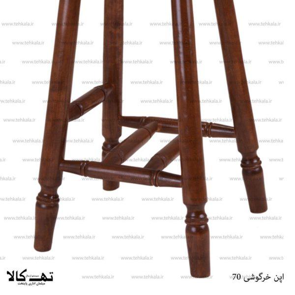صندلی اپن چوبی 70 1