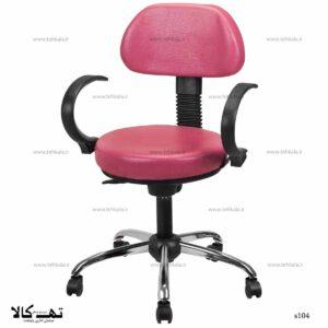 صندلی کامپیوتر 104