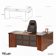 میز مدیریت m28n