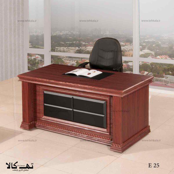 میز اداری E25-1