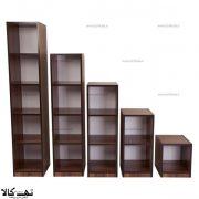 کتابخانه پنج ستون ۶