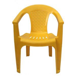 صندلی پلاستیکی ۸۵۴ 1