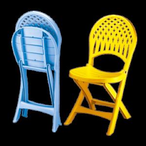 صندلی پلاستیکی ۸۵۷