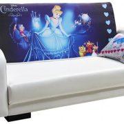 کاناپه تختخوابشو سیندرلا