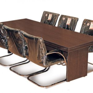میز کنفرانس ۶ نفره