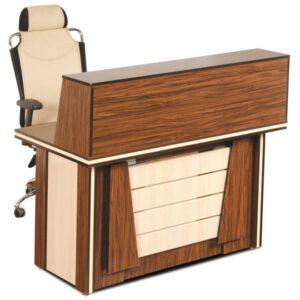 میز کانتر سی 21