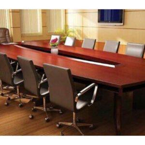 میز کنفرانس یو